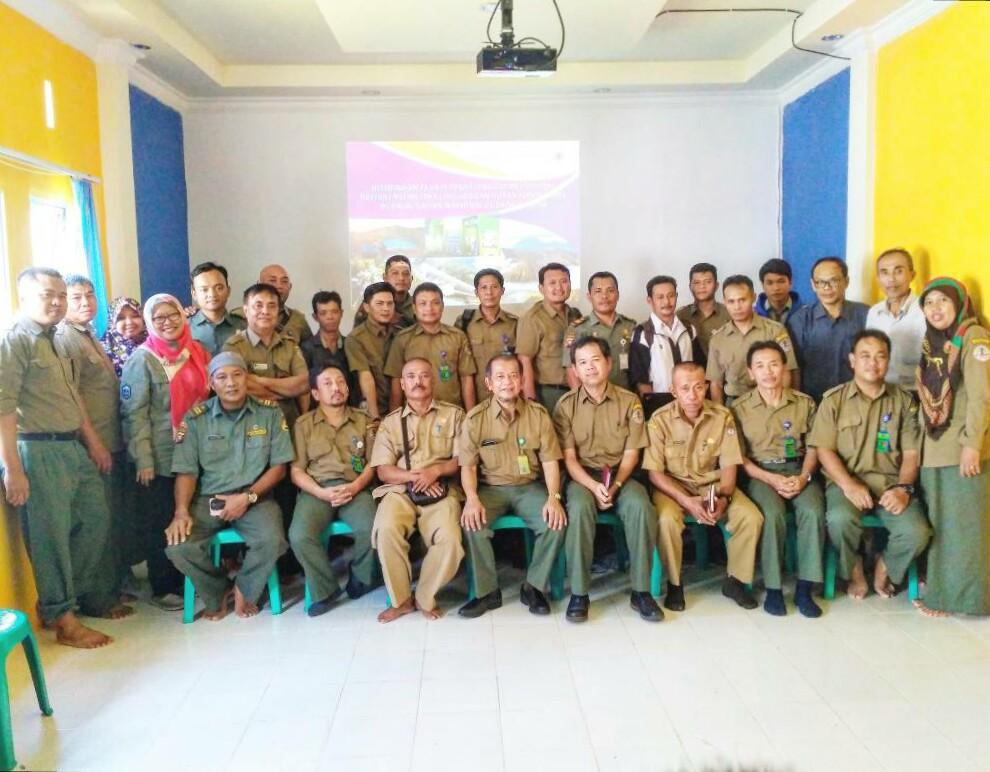 Bimtek Penyelenggaraan Promosi dan Pemasaran Jasa Lingkungan  di Taman Nasional Gunung Palung