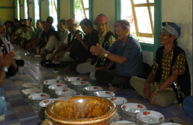 Wisata Budaya Riam Berasap